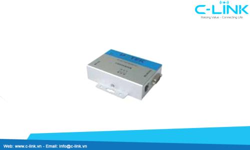 Bộ Chuyển Đổi RS-232 To RS-485/422 Có Chức Năng Mã Hóa UTEK (UT-308) C-LINK Phân Phối