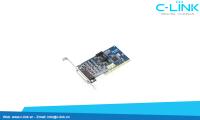 Card PCI Ra 2 cCổng RS-485/422 UTEK (UT-732I) C-LINK Phân Phối